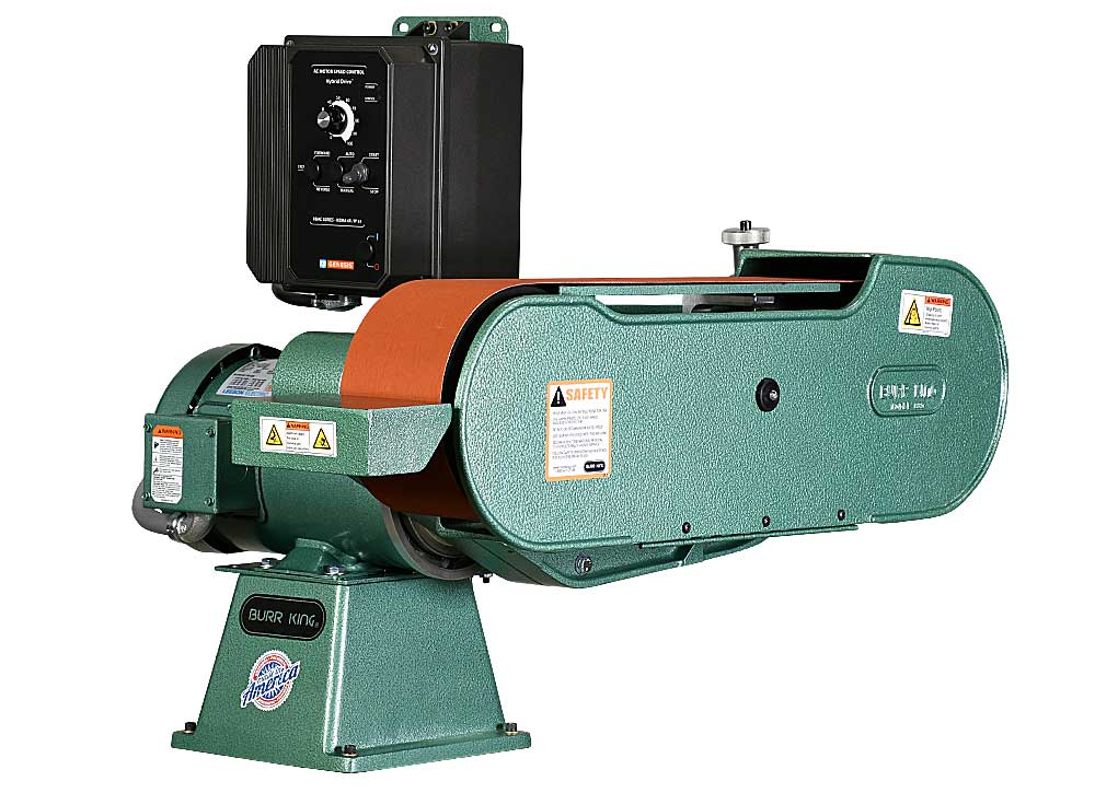 97210 960-400 machine only in horizontal position