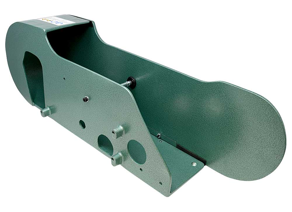 960-400 Complete Safety Guard