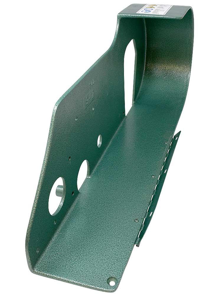 942A Safety Guard for 960-250 Belt Grinder