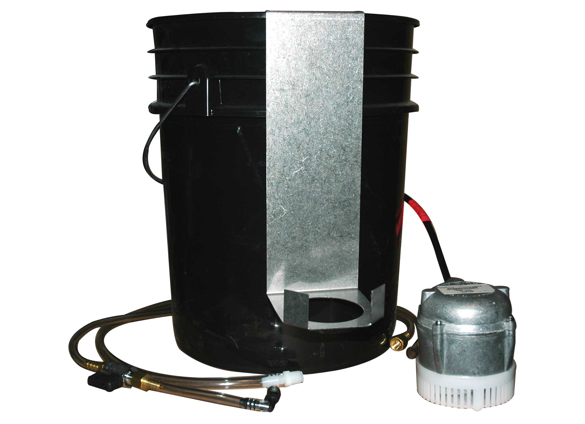 Sump Pak 1000A for the M15