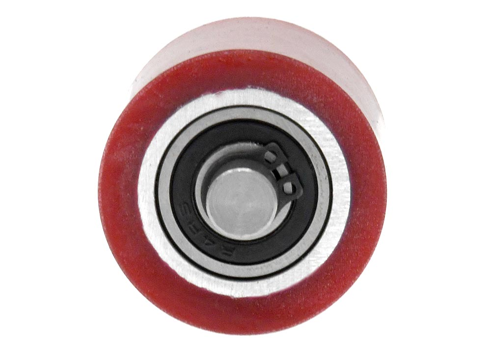 AK2311 Small Wheel side